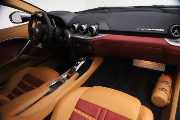 Used 2017 Ferrari F12 Berlinetta for sale $269,900 at Alfa Romeo of Greenwich in Greenwich CT 06830 19