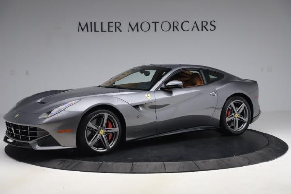 Used 2017 Ferrari F12 Berlinetta for sale $269,900 at Alfa Romeo of Greenwich in Greenwich CT 06830 2