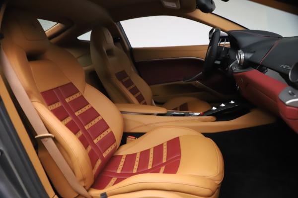 Used 2017 Ferrari F12 Berlinetta for sale $269,900 at Alfa Romeo of Greenwich in Greenwich CT 06830 20