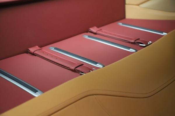 Used 2017 Ferrari F12 Berlinetta for sale $269,900 at Alfa Romeo of Greenwich in Greenwich CT 06830 27