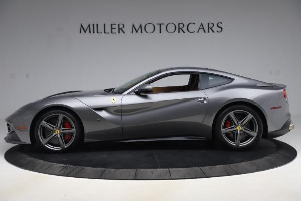 Used 2017 Ferrari F12 Berlinetta for sale $269,900 at Alfa Romeo of Greenwich in Greenwich CT 06830 3