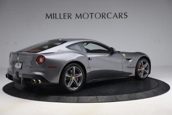 Used 2017 Ferrari F12 Berlinetta for sale $269,900 at Alfa Romeo of Greenwich in Greenwich CT 06830 8