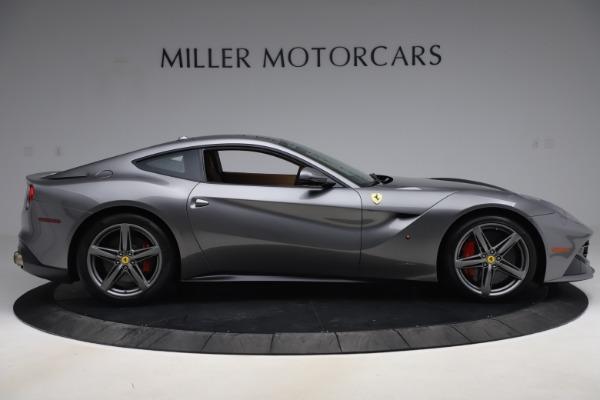 Used 2017 Ferrari F12 Berlinetta for sale $269,900 at Alfa Romeo of Greenwich in Greenwich CT 06830 9