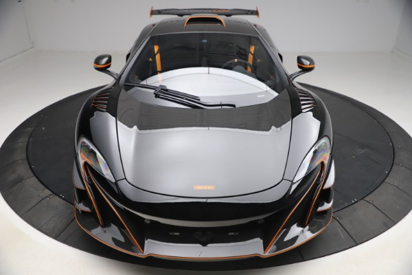 Used 2016 McLaren 688 MSO HS for sale Call for price at Alfa Romeo of Greenwich in Greenwich CT 06830 26