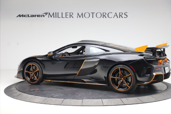Used 2016 McLaren 688 MSO HS for sale Call for price at Alfa Romeo of Greenwich in Greenwich CT 06830 5
