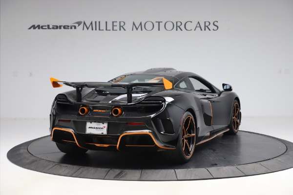 Used 2016 McLaren 688 MSO HS for sale Call for price at Alfa Romeo of Greenwich in Greenwich CT 06830 8