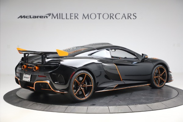 Used 2016 McLaren 688 MSO HS for sale Call for price at Alfa Romeo of Greenwich in Greenwich CT 06830 9