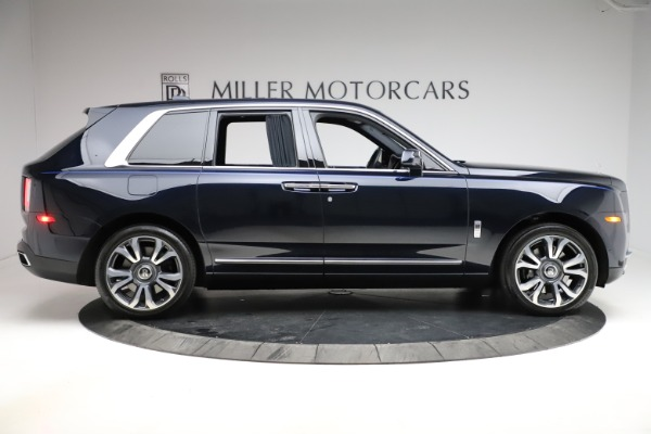 Used 2019 Rolls-Royce Cullinan for sale $349,900 at Alfa Romeo of Greenwich in Greenwich CT 06830 10