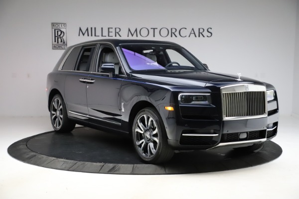 Used 2019 Rolls-Royce Cullinan for sale $349,900 at Alfa Romeo of Greenwich in Greenwich CT 06830 12