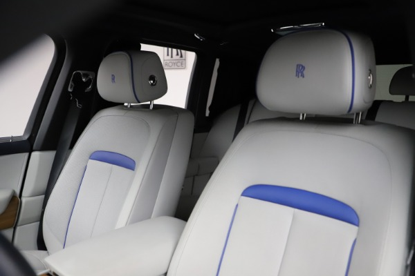 Used 2019 Rolls-Royce Cullinan for sale $349,900 at Alfa Romeo of Greenwich in Greenwich CT 06830 15