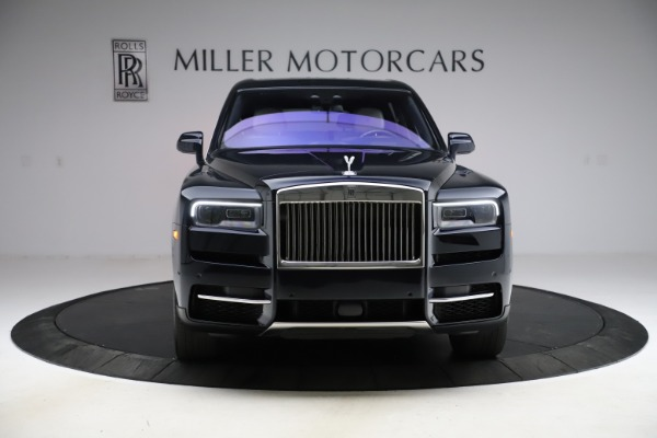 Used 2019 Rolls-Royce Cullinan for sale $349,900 at Alfa Romeo of Greenwich in Greenwich CT 06830 2