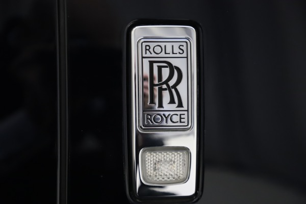 Used 2019 Rolls-Royce Cullinan for sale $349,900 at Alfa Romeo of Greenwich in Greenwich CT 06830 24