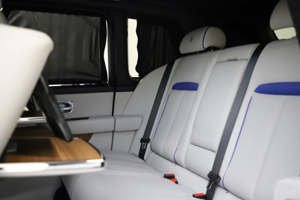 Used 2019 Rolls-Royce Cullinan for sale $349,900 at Alfa Romeo of Greenwich in Greenwich CT 06830 25