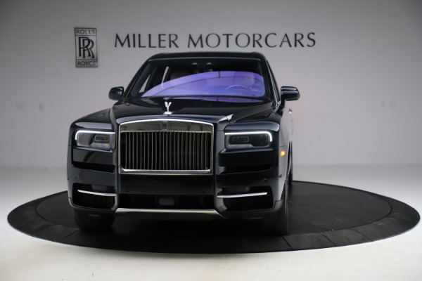 Used 2019 Rolls-Royce Cullinan for sale $349,900 at Alfa Romeo of Greenwich in Greenwich CT 06830 3