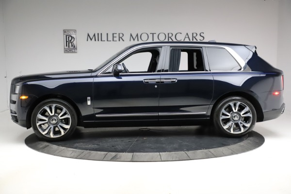 Used 2019 Rolls-Royce Cullinan for sale $349,900 at Alfa Romeo of Greenwich in Greenwich CT 06830 5