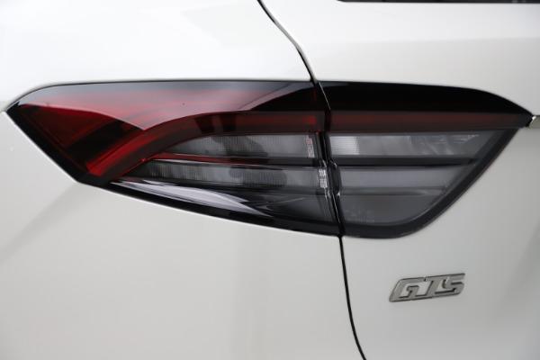 New 2021 Maserati Levante GTS for sale $140,585 at Alfa Romeo of Greenwich in Greenwich CT 06830 27