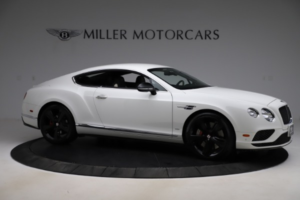 Used 2017 Bentley Continental GT V8 S for sale $144,900 at Alfa Romeo of Greenwich in Greenwich CT 06830 10