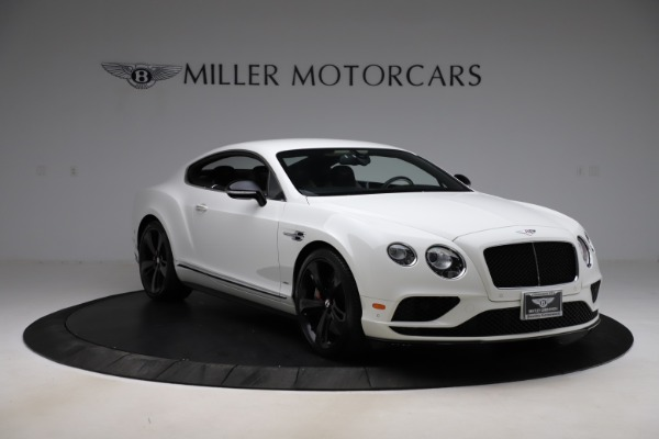 Used 2017 Bentley Continental GT V8 S for sale $144,900 at Alfa Romeo of Greenwich in Greenwich CT 06830 11