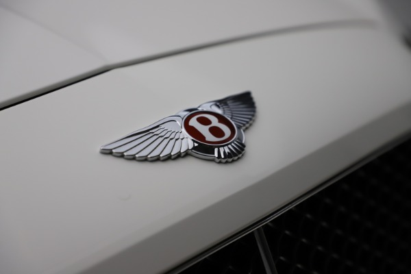 Used 2017 Bentley Continental GT V8 S for sale $144,900 at Alfa Romeo of Greenwich in Greenwich CT 06830 14