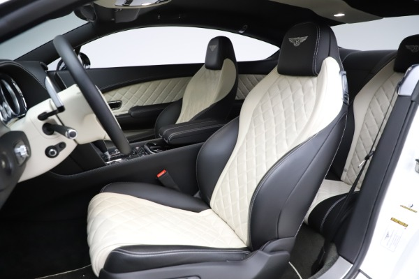 Used 2017 Bentley Continental GT V8 S for sale $144,900 at Alfa Romeo of Greenwich in Greenwich CT 06830 19
