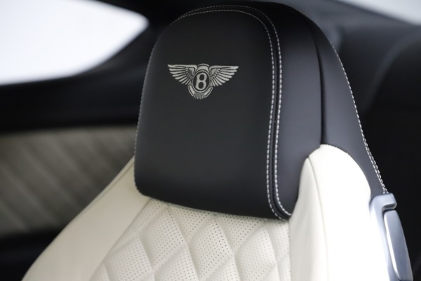 Used 2017 Bentley Continental GT V8 S for sale $144,900 at Alfa Romeo of Greenwich in Greenwich CT 06830 20