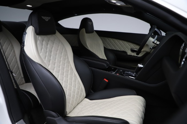 Used 2017 Bentley Continental GT V8 S for sale $144,900 at Alfa Romeo of Greenwich in Greenwich CT 06830 25