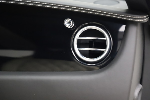 Used 2017 Bentley Continental GT V8 S for sale $144,900 at Alfa Romeo of Greenwich in Greenwich CT 06830 27