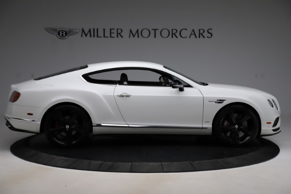 Used 2017 Bentley Continental GT V8 S for sale $144,900 at Alfa Romeo of Greenwich in Greenwich CT 06830 9