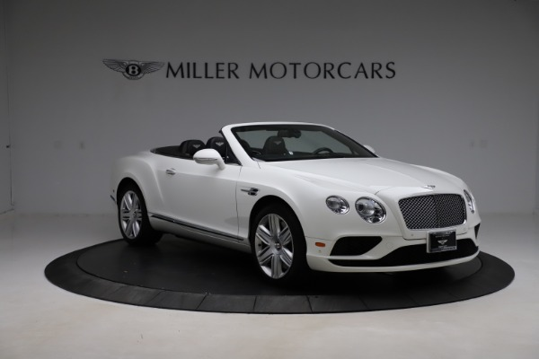 Used 2016 Bentley Continental GT V8 for sale $149,900 at Alfa Romeo of Greenwich in Greenwich CT 06830 11