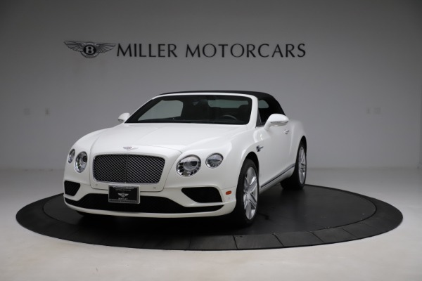Used 2016 Bentley Continental GT V8 for sale $149,900 at Alfa Romeo of Greenwich in Greenwich CT 06830 13