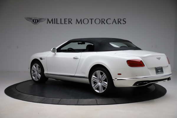 Used 2016 Bentley Continental GT V8 for sale $149,900 at Alfa Romeo of Greenwich in Greenwich CT 06830 15