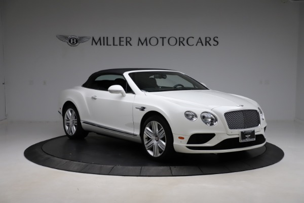 Used 2016 Bentley Continental GT V8 for sale $149,900 at Alfa Romeo of Greenwich in Greenwich CT 06830 19
