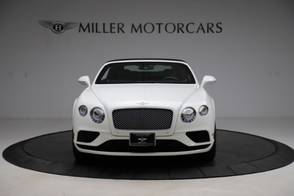 Used 2016 Bentley Continental GT V8 for sale $149,900 at Alfa Romeo of Greenwich in Greenwich CT 06830 20