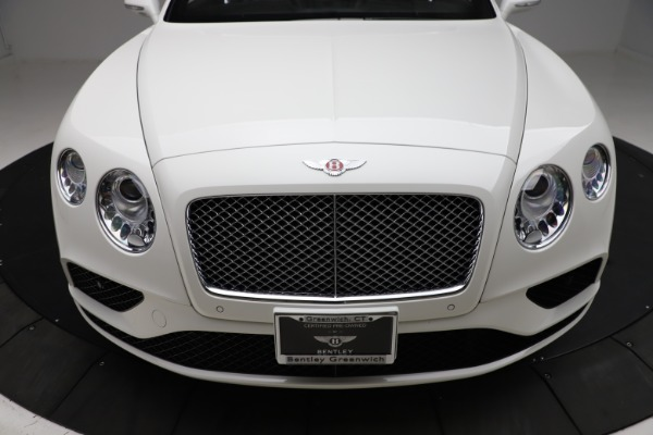 Used 2016 Bentley Continental GT V8 for sale $149,900 at Alfa Romeo of Greenwich in Greenwich CT 06830 21