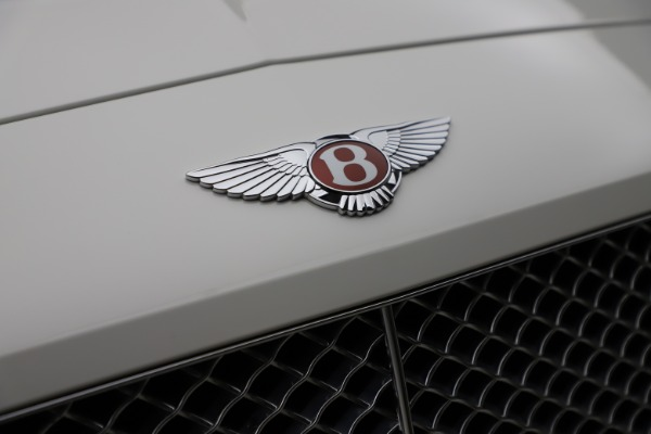 Used 2016 Bentley Continental GT V8 for sale $149,900 at Alfa Romeo of Greenwich in Greenwich CT 06830 22