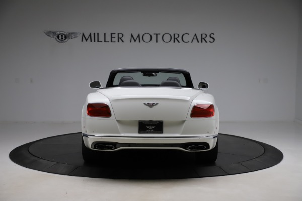 Used 2016 Bentley Continental GT V8 for sale $149,900 at Alfa Romeo of Greenwich in Greenwich CT 06830 6