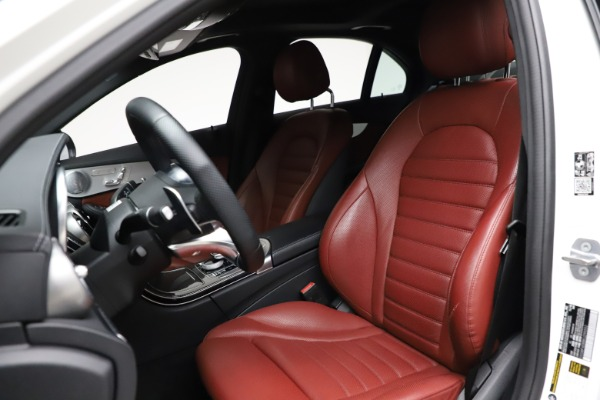 Used 2019 Mercedes-Benz C-Class AMG C 43 for sale $52,990 at Alfa Romeo of Greenwich in Greenwich CT 06830 16