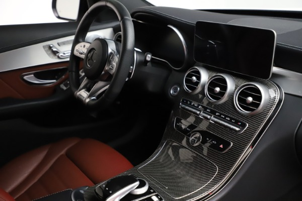 Used 2019 Mercedes-Benz C-Class AMG C 43 for sale $52,990 at Alfa Romeo of Greenwich in Greenwich CT 06830 25