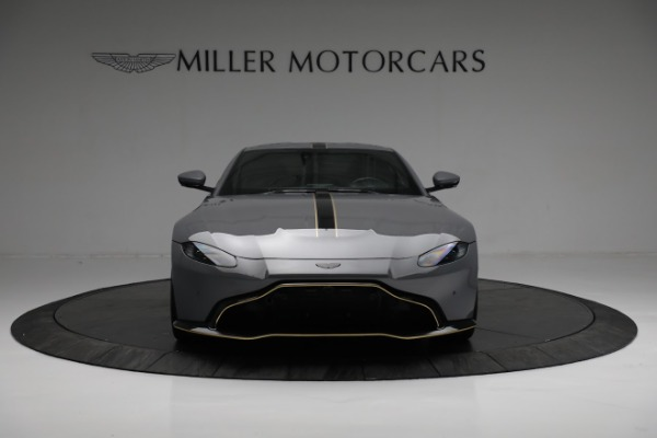 Used 2019 Aston Martin Vantage Coupe for sale $129,900 at Alfa Romeo of Greenwich in Greenwich CT 06830 11