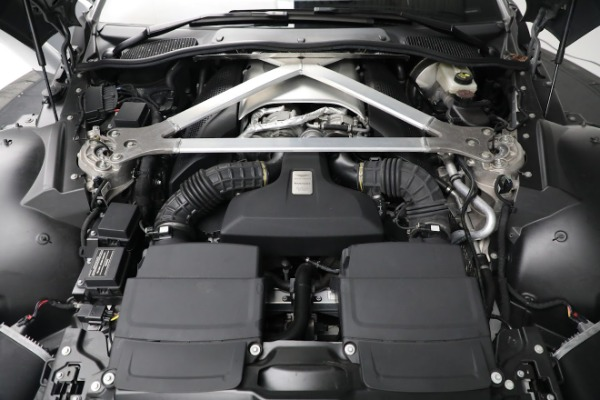 Used 2019 Aston Martin Vantage for sale $129,900 at Alfa Romeo of Greenwich in Greenwich CT 06830 20