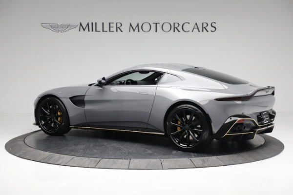 Used 2019 Aston Martin Vantage for sale $129,900 at Alfa Romeo of Greenwich in Greenwich CT 06830 3