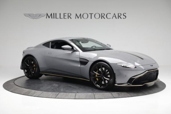 Used 2019 Aston Martin Vantage for sale $129,900 at Alfa Romeo of Greenwich in Greenwich CT 06830 9