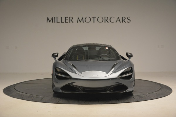 Used 2018 McLaren 720S Performance for sale $234,900 at Alfa Romeo of Greenwich in Greenwich CT 06830 12