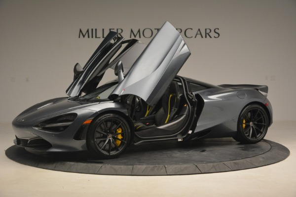 Used 2018 McLaren 720S Performance for sale $234,900 at Alfa Romeo of Greenwich in Greenwich CT 06830 15