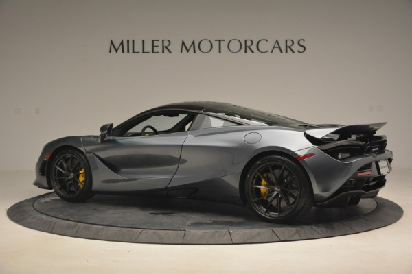 Used 2018 McLaren 720S Performance for sale $234,900 at Alfa Romeo of Greenwich in Greenwich CT 06830 4