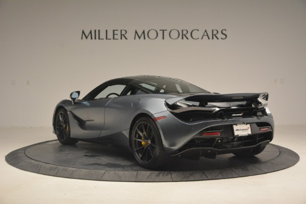 Used 2018 McLaren 720S Performance for sale $234,900 at Alfa Romeo of Greenwich in Greenwich CT 06830 5