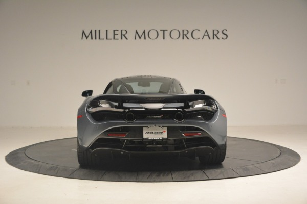 Used 2018 McLaren 720S Performance for sale $234,900 at Alfa Romeo of Greenwich in Greenwich CT 06830 6