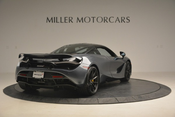 Used 2018 McLaren 720S Performance for sale $234,900 at Alfa Romeo of Greenwich in Greenwich CT 06830 7