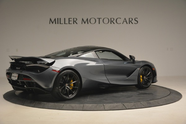 Used 2018 McLaren 720S Performance for sale $234,900 at Alfa Romeo of Greenwich in Greenwich CT 06830 8
