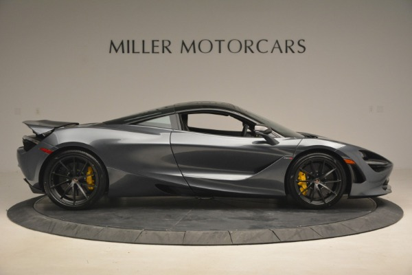 Used 2018 McLaren 720S Performance for sale $234,900 at Alfa Romeo of Greenwich in Greenwich CT 06830 9